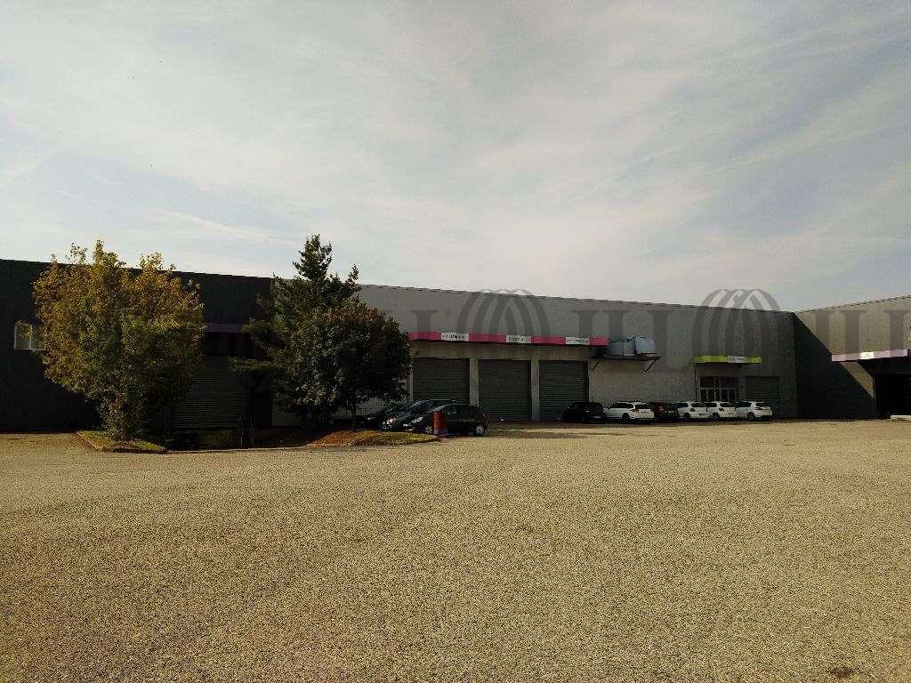 Activités/entrepôt Corbas, 69960 - Location locaux d'activité Corbas / Lyon - 9616717