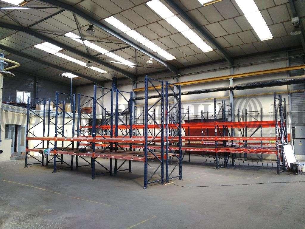 Activités/entrepôt Corbas, 69960 - Location locaux d'activité Corbas / Lyon - 9616718