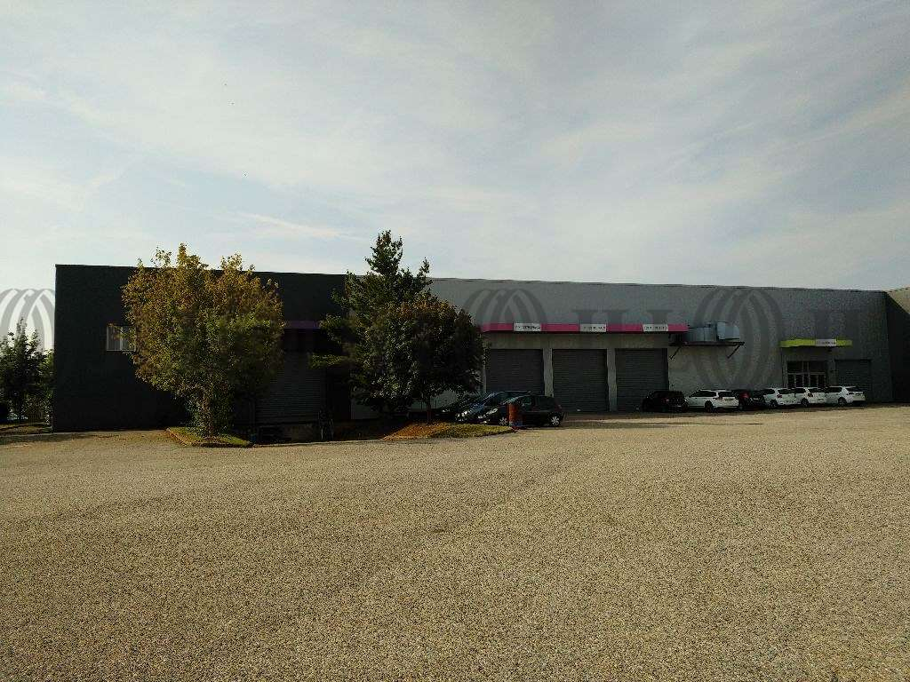 Activités/entrepôt Corbas, 69960 - Location locaux d'activité Corbas / Lyon - 9616719