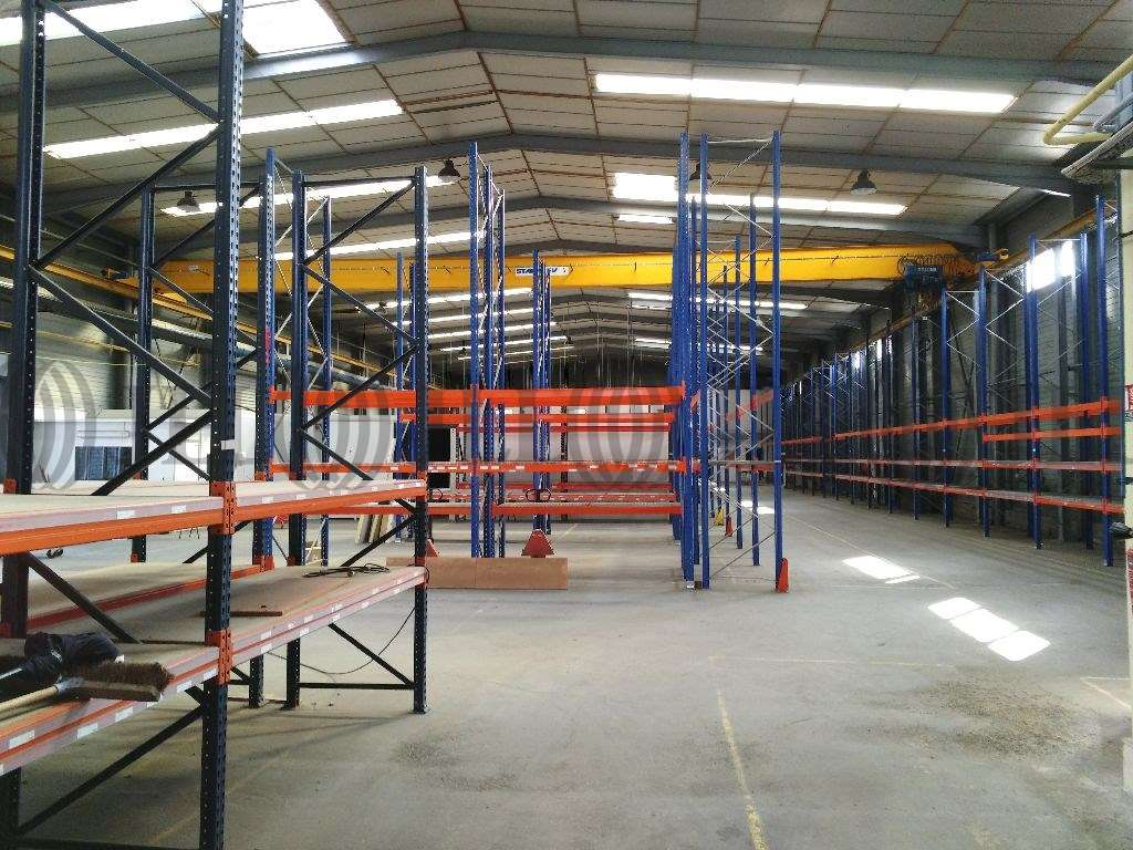 Activités/entrepôt Corbas, 69960 - Location locaux d'activité Corbas / Lyon - 9616720