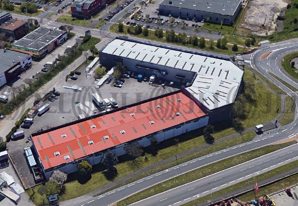 Activités/entrepôt Corbas, 69960 - Location locaux d'activité Corbas / Lyon - 9616722
