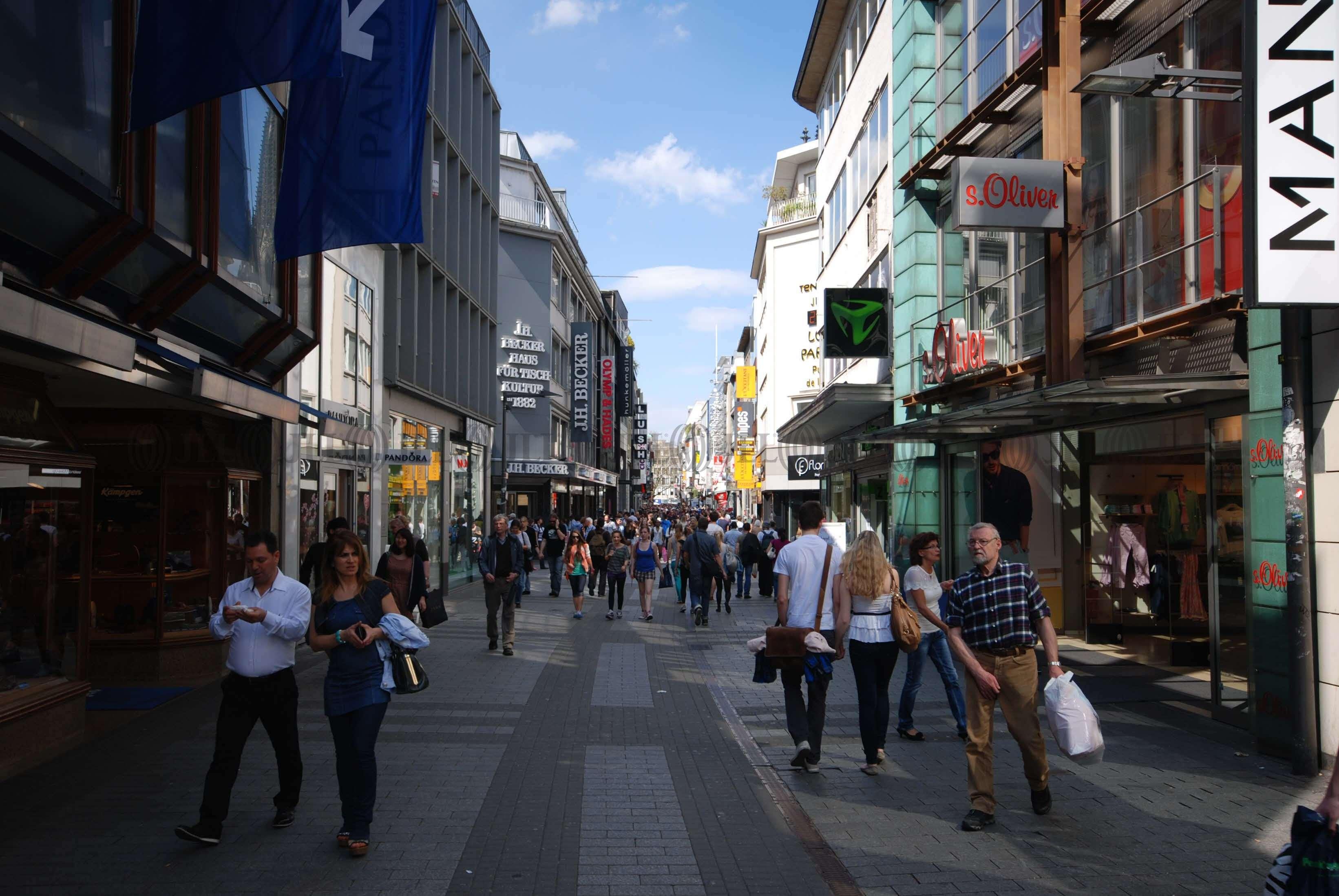 Ladenflächen Köln, 50667 - Ladenfläche - Köln, Altstadt-Nord - E0747 - 9617638