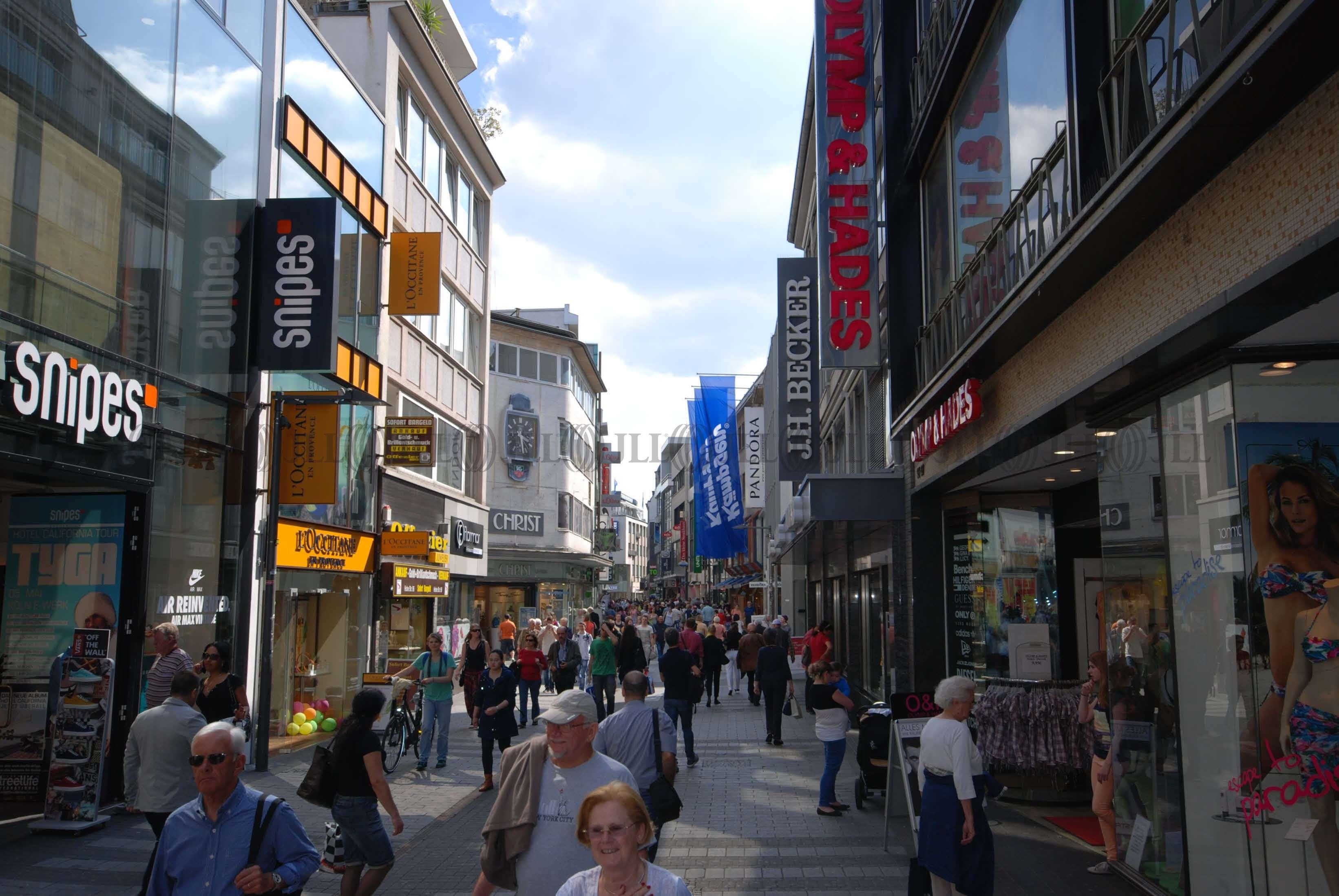 Ladenflächen Köln, 50667 - Ladenfläche - Köln, Altstadt-Nord - E0747 - 9617639