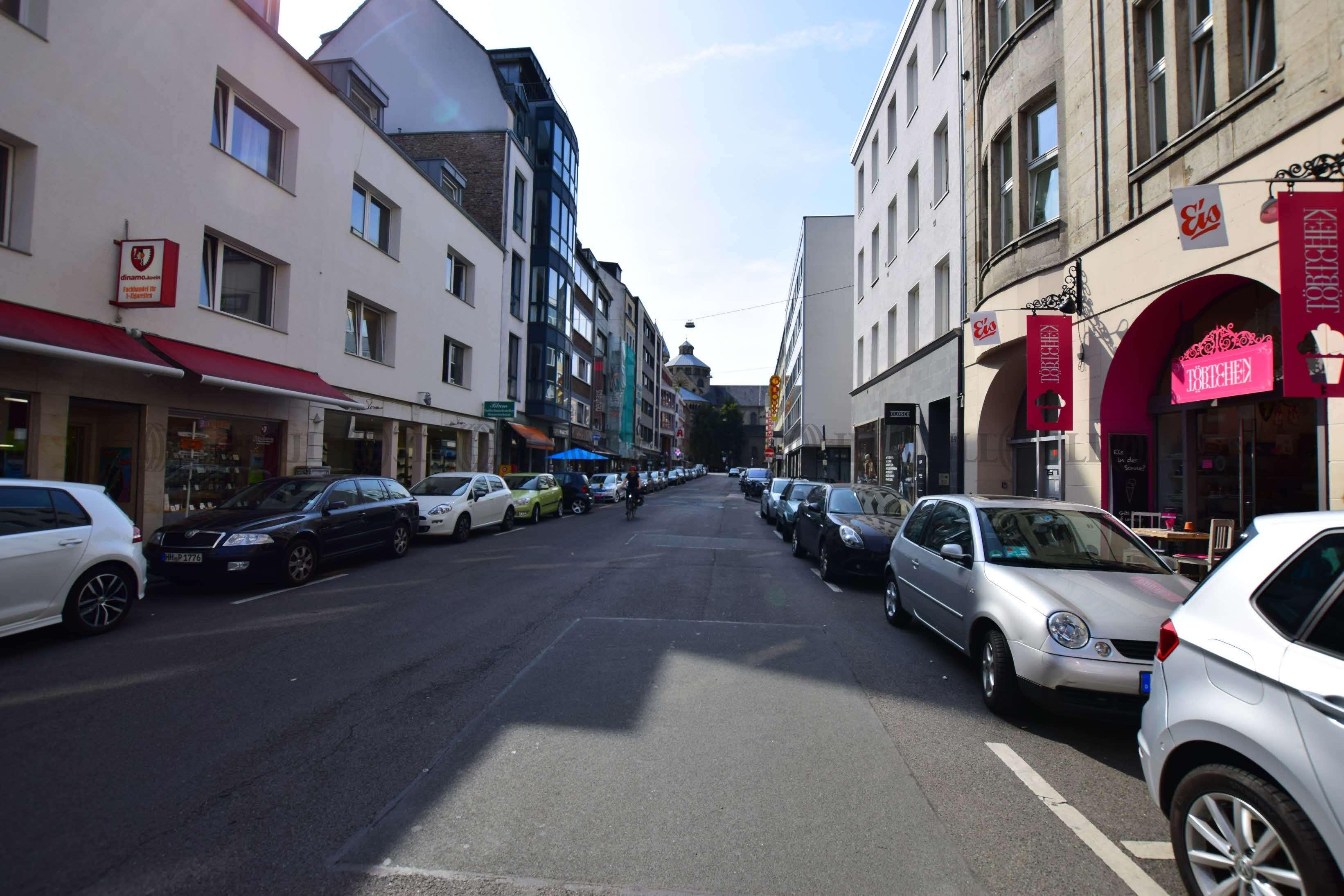 Ladenflächen Köln, 50667 - Ladenfläche - Köln, Altstadt-Nord - E0745 - 9617645