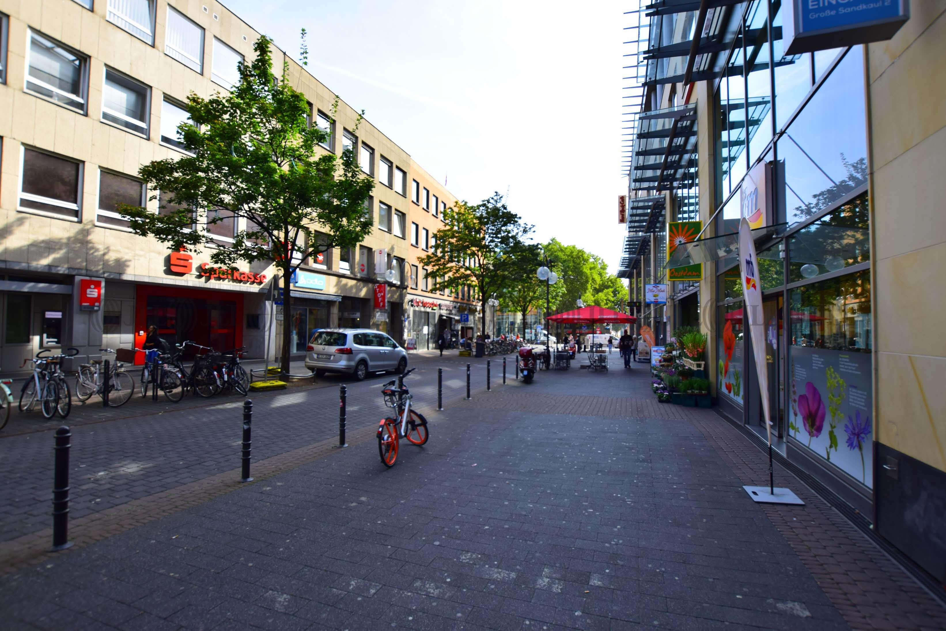 Ladenflächen Köln, 50667 - Ladenfläche - Köln, Altstadt-Nord - E0674 - 9617652