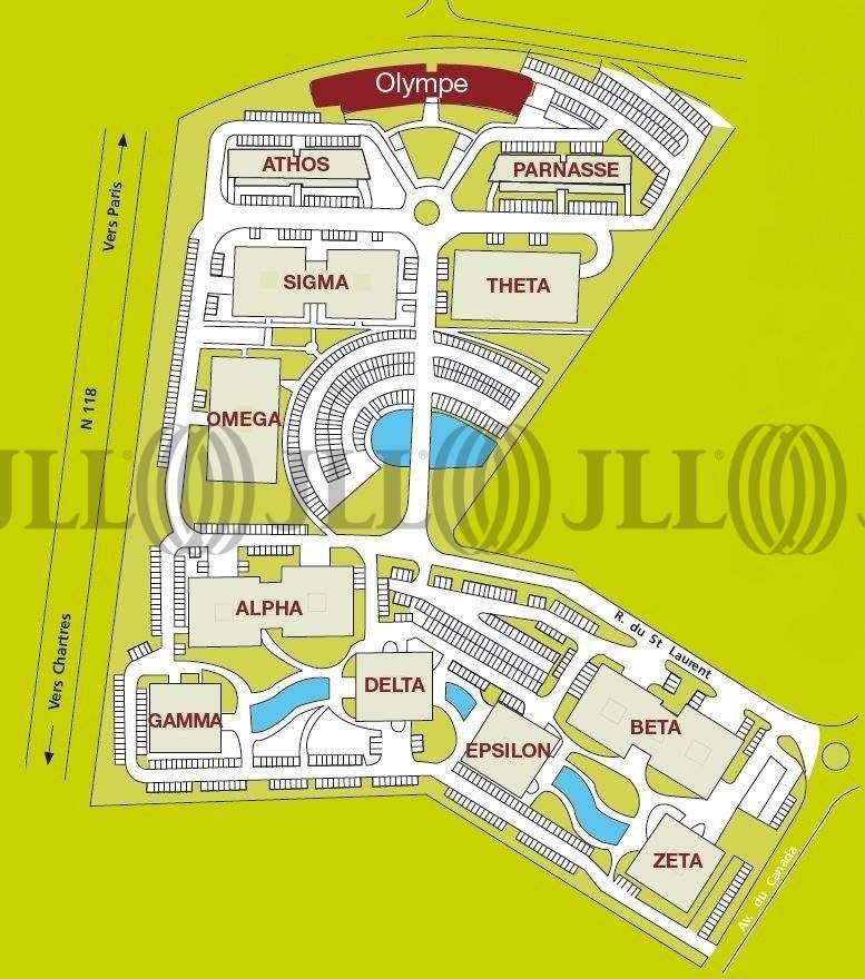 Bureaux Les ulis, 91940 - PARC TECHNOPOLIS - 9617780