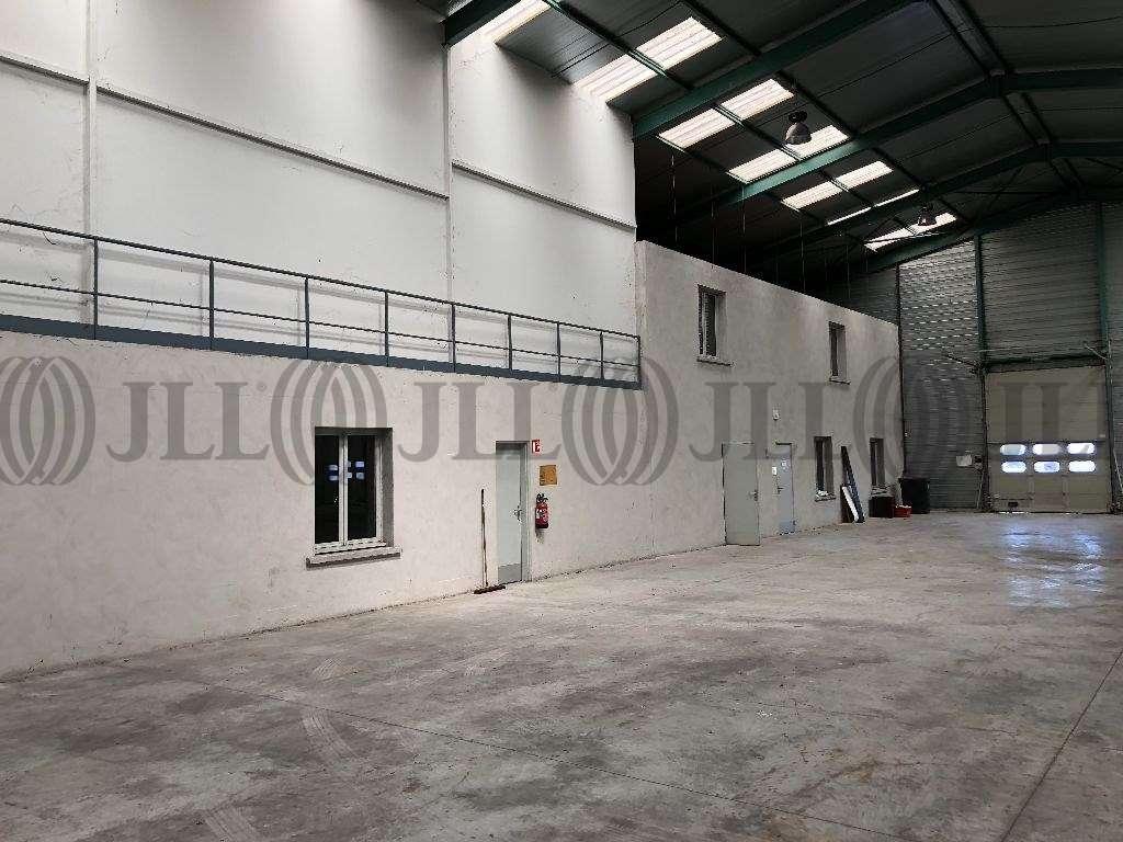 Activités/entrepôt Provins, 77160 - ZAE DE LA GARE - 9617794