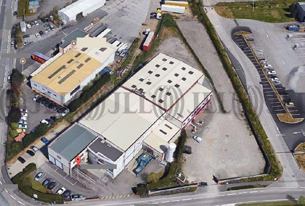 Activités/entrepôt Corbas, 69960 - Batiment mixte Corbas (entrepot bureaux) - 9618672