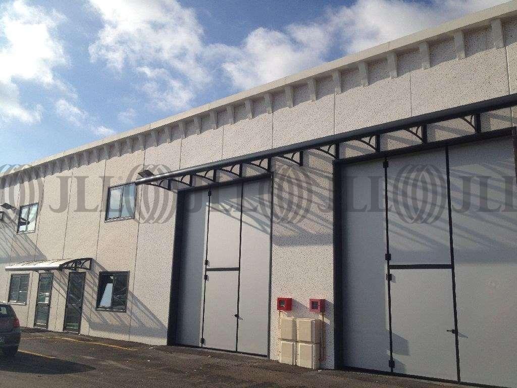 Activités/entrepôt Meyzieu, 69330 - Location locaux d'activité Meyzieu (69) - 9618681