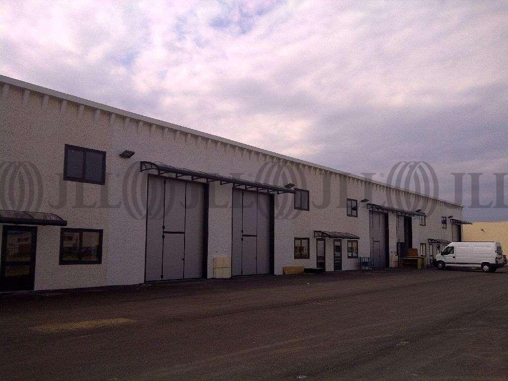 Activités/entrepôt Meyzieu, 69330 - Location locaux d'activité Meyzieu (69) - 9618682