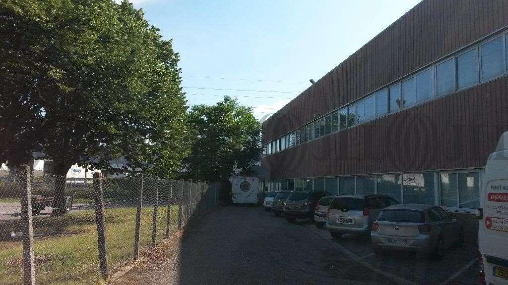 Activités/entrepôt Corbas, 69960 - Location entrepot Corbas - Proche Lyon - 9618708