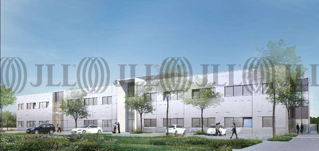Activités/entrepôt Lyon, 69007 - GERLAND TECHNOPARK II : Phase 2 - Mixte - 9618729