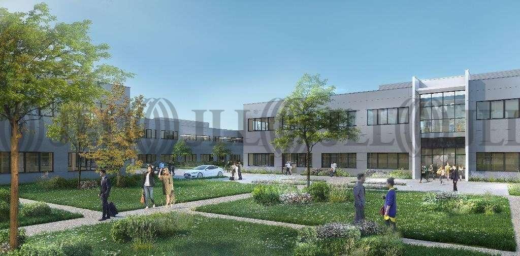 Activités/entrepôt Lyon, 69007 - GERLAND TECHNOPARK II : Phase 2 - Mixte - 9618730