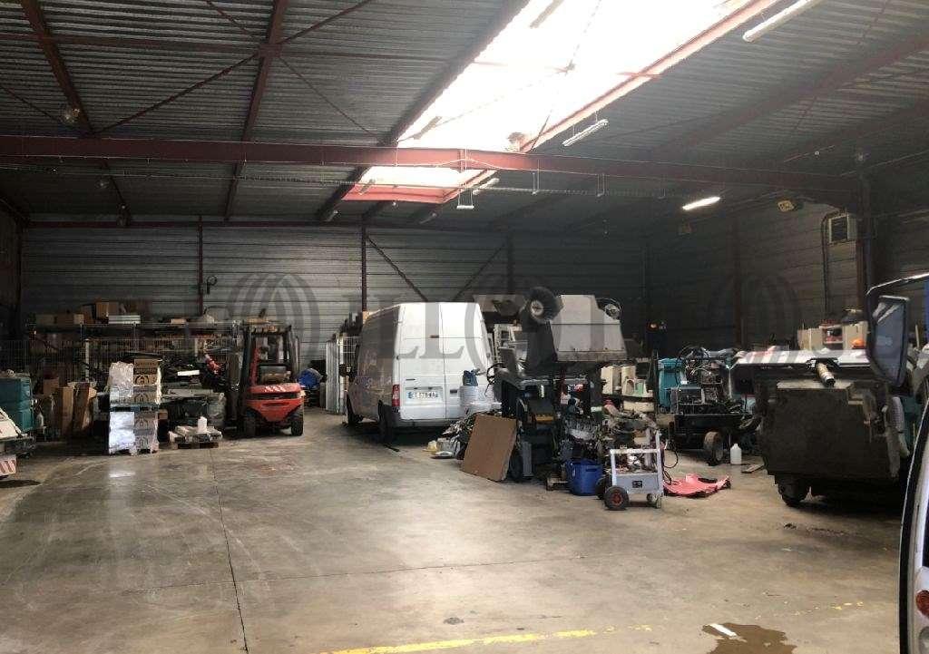 Activités/entrepôt St ouen l aumone, 95310 - 25 RUE SAINT HILAIRE - 9618875