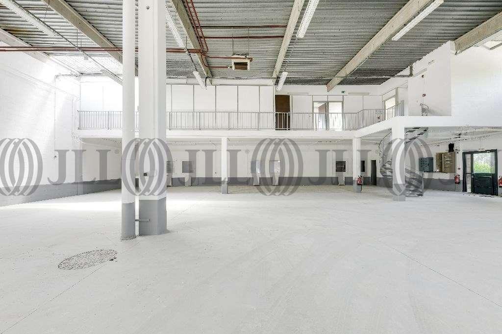 Activités/entrepôt Lisses, 91090 - ZI PETITE MONTAGNE SUD - 9619937