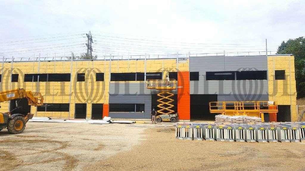 Activités/entrepôt Palaiseau, 91120 - 6 RUE AMBROISE CROIZAT - 9619955