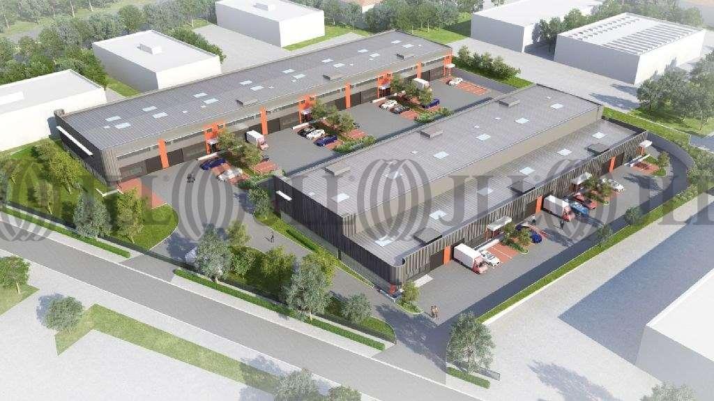 Activités/entrepôt Palaiseau, 91120 - 6 RUE AMBROISE CROIZAT - 9619961