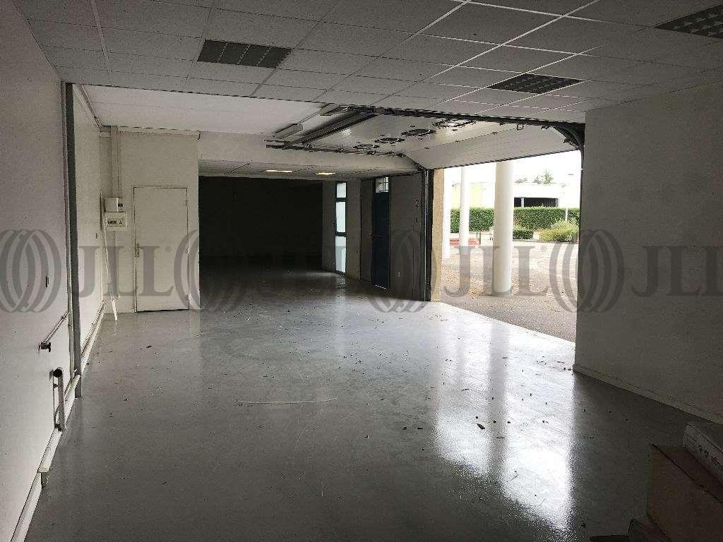 Activités/entrepôt Bron, 69500 - Location locaux d'activité Bron (Mixte) - 9620626