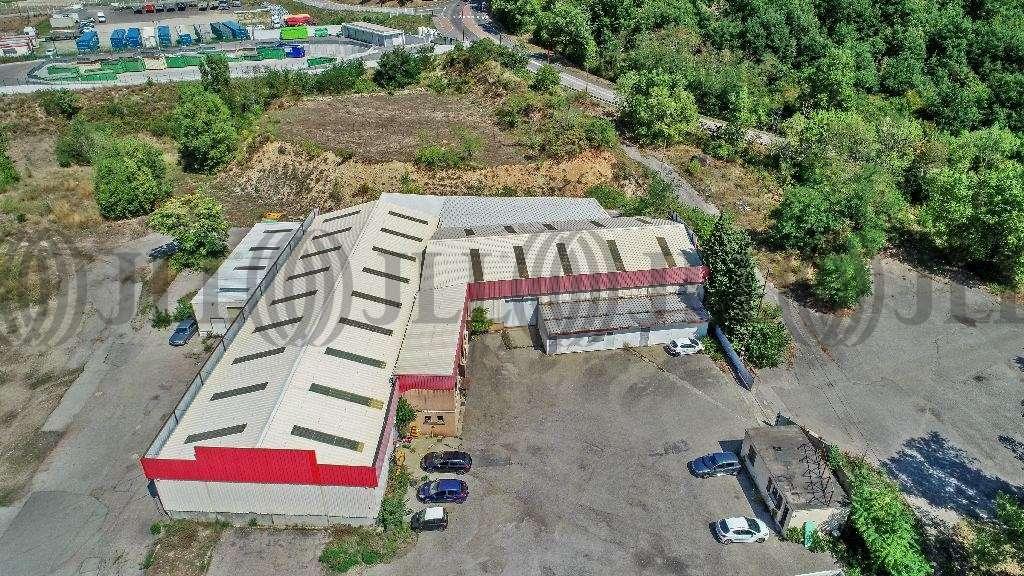 Activités/entrepôt Ternay, 69360 - Entrepot à vendre / à louer Lyon - 9620642