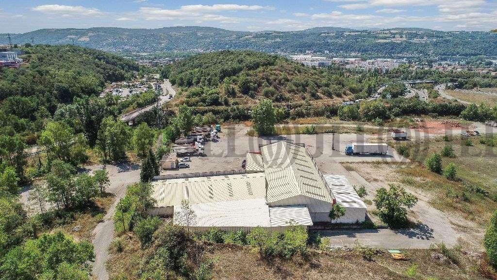 Activités/entrepôt Ternay, 69360 - Entrepot à vendre / à louer Lyon - 9620643
