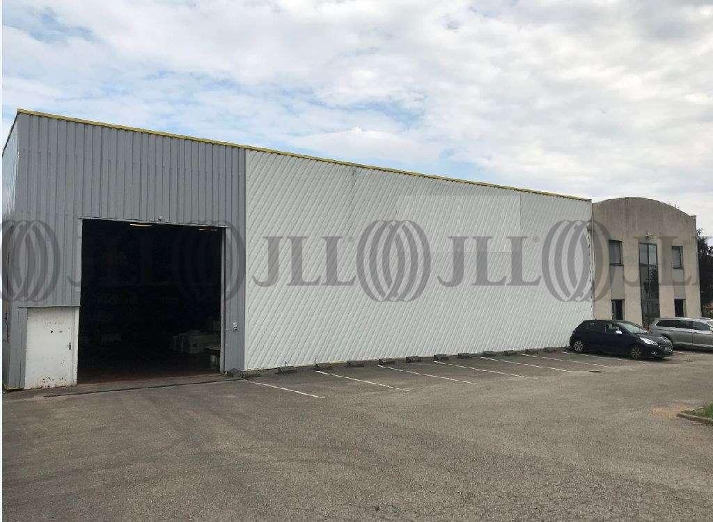 Activités/entrepôt Lentilly, 69210 - Locaux d'activité à louer Lyon Nord - 9620710