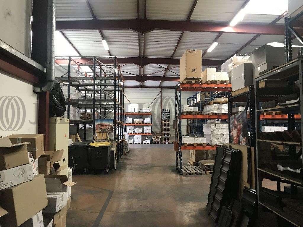 Activités/entrepôt Lentilly, 69210 - Locaux d'activité à louer Lyon Nord - 9620712