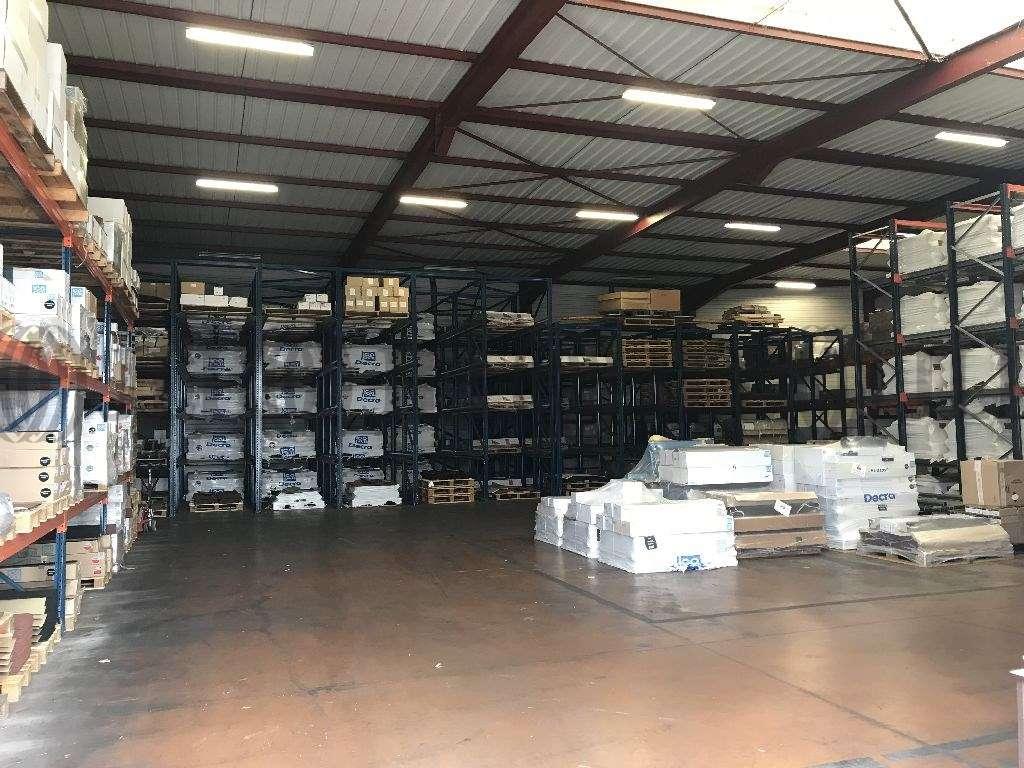 Activités/entrepôt Lentilly, 69210 - Locaux d'activité à louer Lyon Nord - 9620713