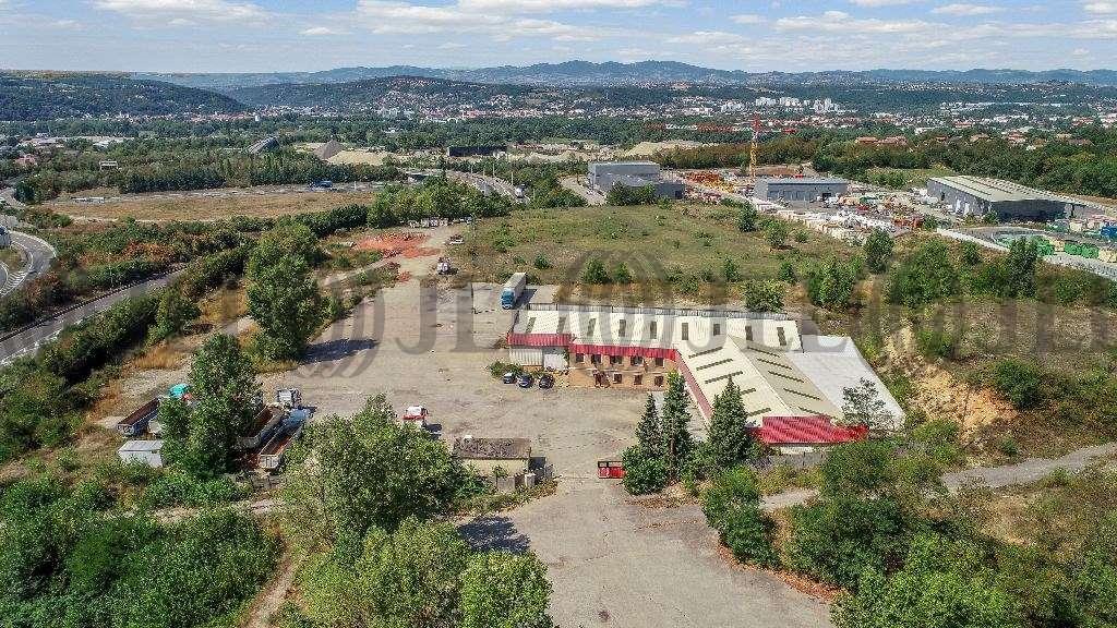 Activités/entrepôt Ternay, 69360 - Entrepot à vendre / à louer Lyon - 9620852