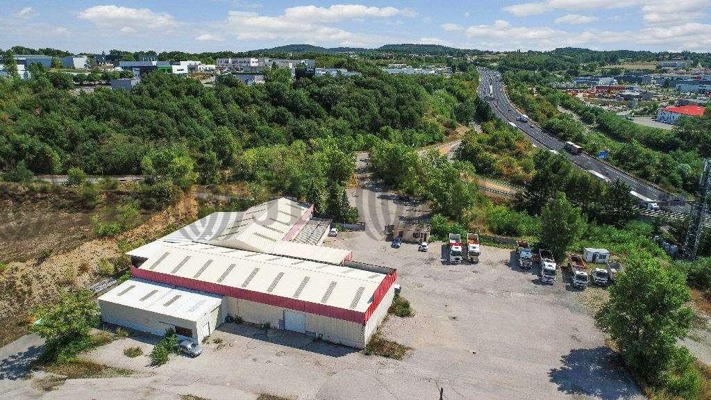 Activités/entrepôt Ternay, 69360 - Entrepot à vendre / à louer Lyon - 9620853