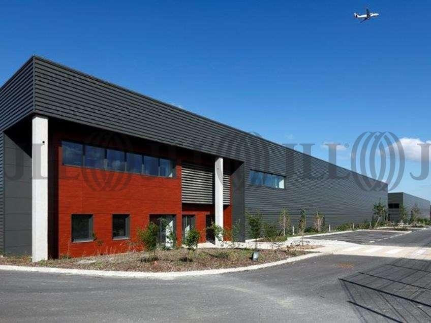 Activités/entrepôt Gonesse, 95500 - SEGRO BUSINESS PARK GONESSE - 9621143