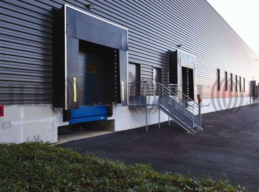 Activités/entrepôt Gonesse, 95500 - SEGRO BUSINESS PARK GONESSE - 9621146
