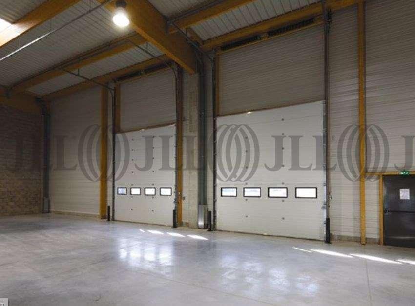 Activités/entrepôt Gonesse, 95500 - SEGRO BUSINESS PARK GONESSE - 9621147