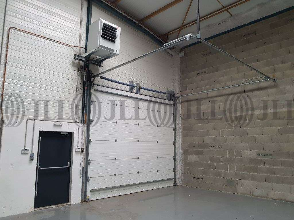 Activités/entrepôt Vaulx en velin, 69120 - Location entrepot Vaulx en Velin - 9621167