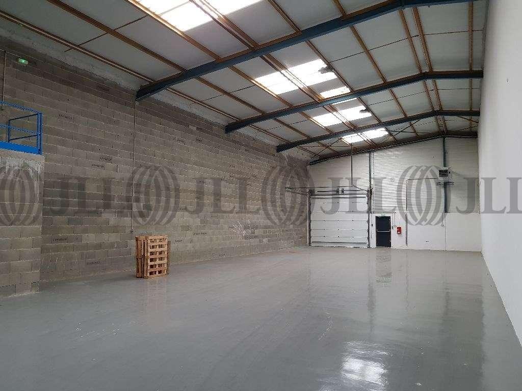 Activités/entrepôt Vaulx en velin, 69120 - Location entrepot Vaulx en Velin - 9621168