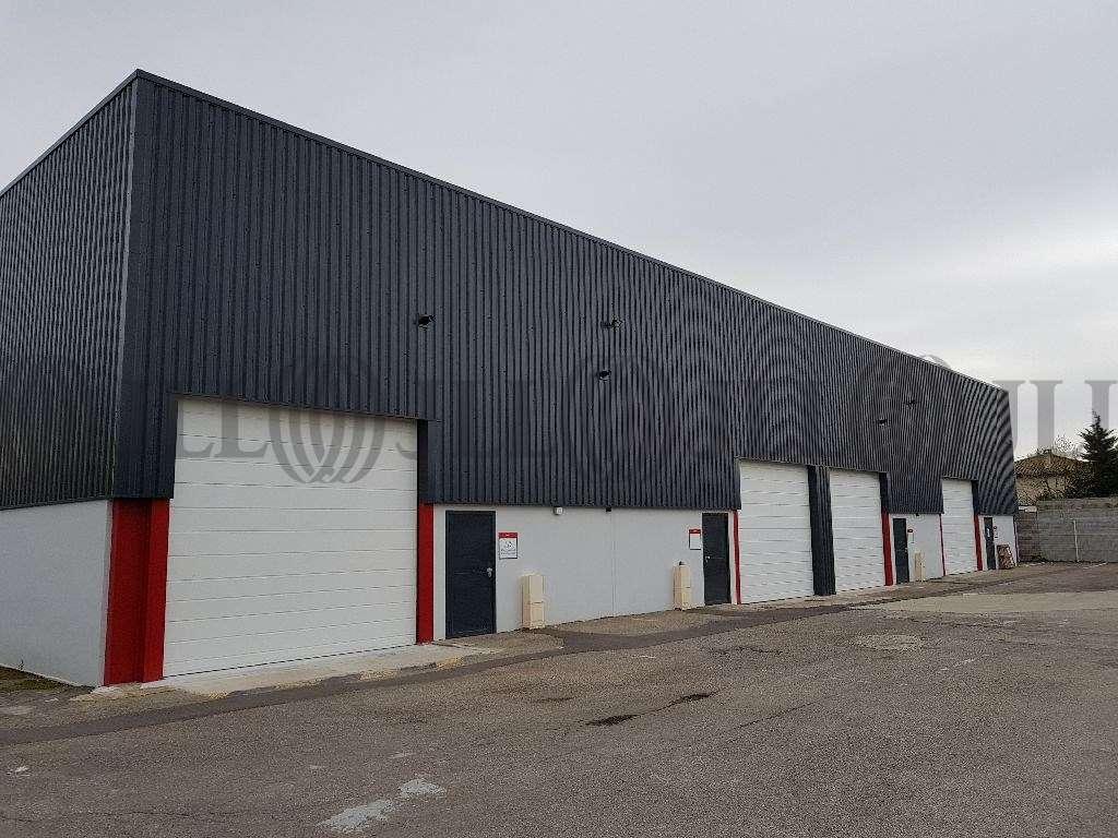 Activités/entrepôt Vaulx en velin, 69120 - Location entrepot Vaulx en Velin - 9621166