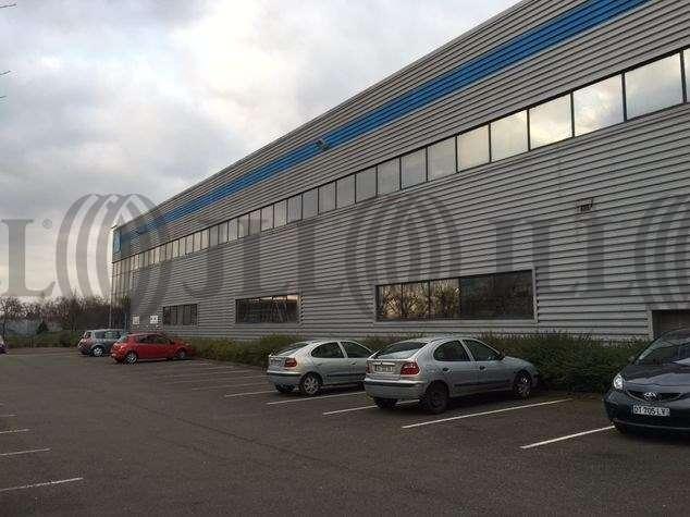 Activités/entrepôt Taverny, 95150 - 46 RUE CONSTANTIN PECQUEUR - 9621251