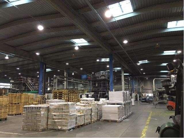 Activités/entrepôt Taverny, 95150 - 46 RUE CONSTANTIN PECQUEUR - 9621254