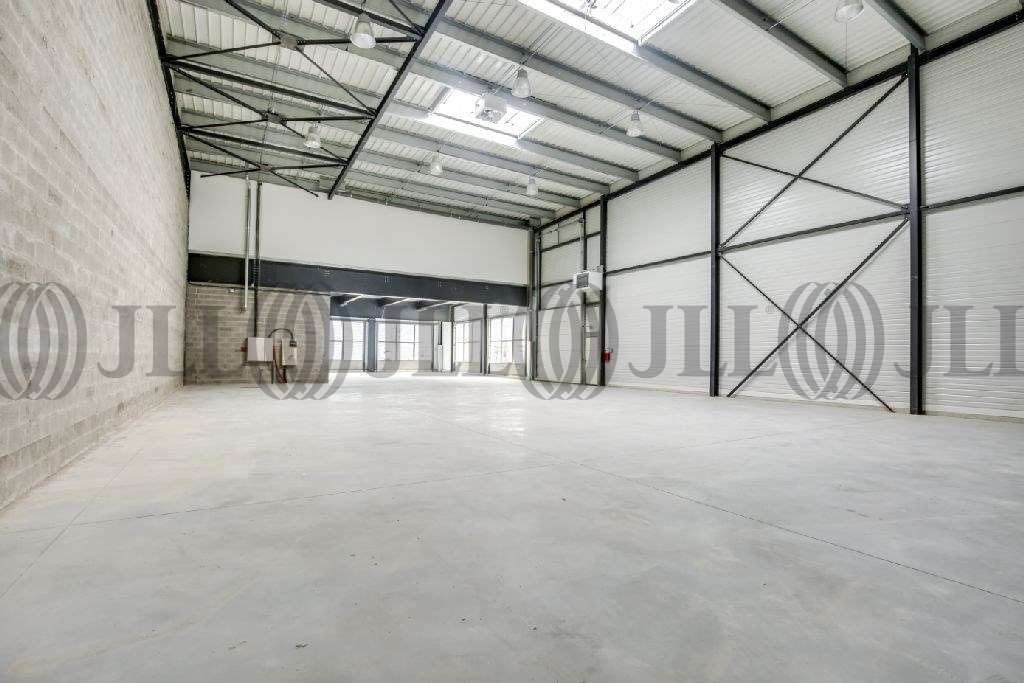 Activités/entrepôt Villebon sur yvette, 91140 - SIGMA - 9621399