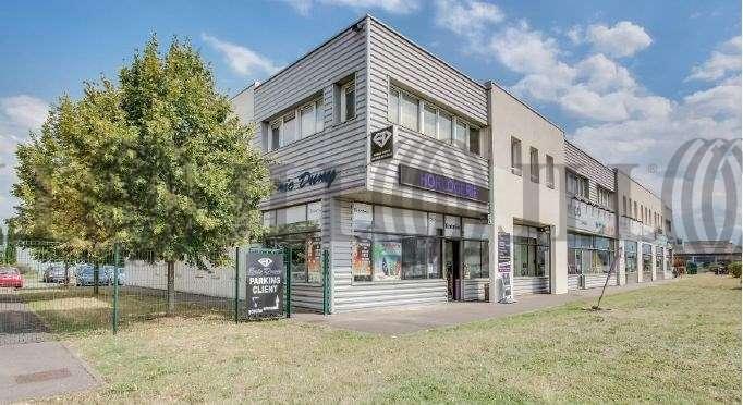 Bureaux Decines charpieu, 69150 - PARC AVENUE - 9629165