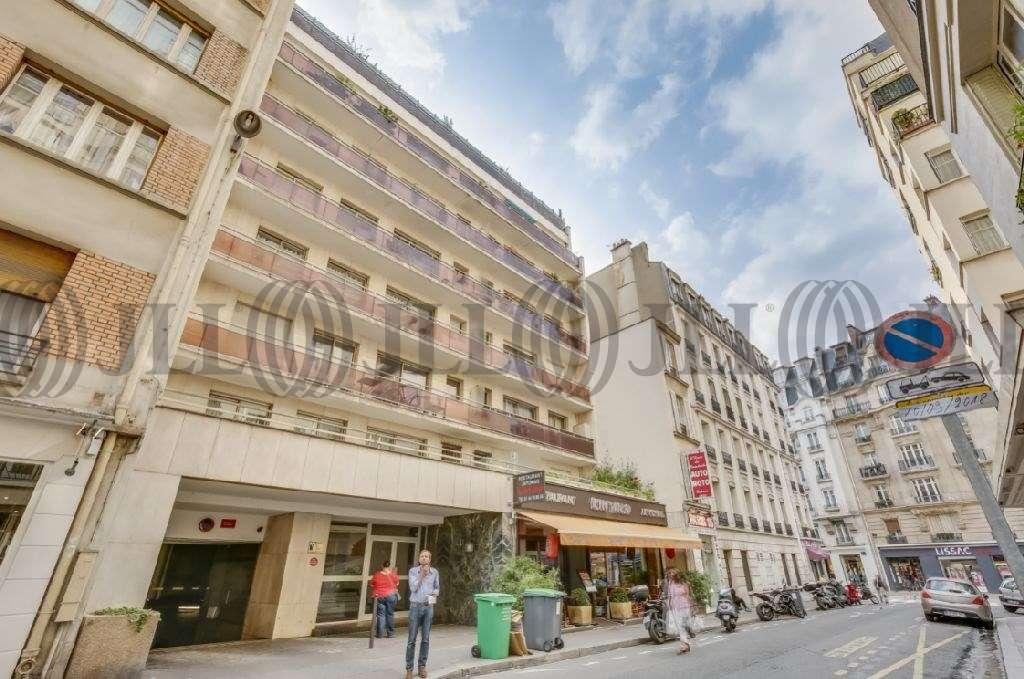 Bureaux Paris, 75015 - 6 RUE DOMBASLE - 9629371
