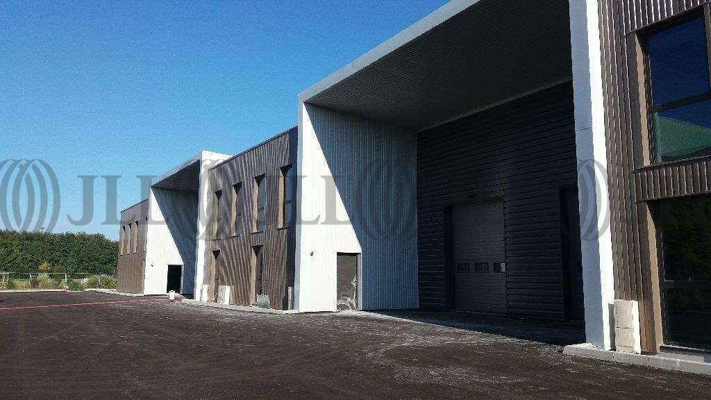 Activités/entrepôt Montluel, 01120 - Cap&Co Montluel - Parc d'activité Ain - 9629380