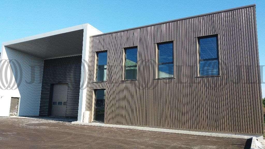 Activités/entrepôt Montluel, 01120 - Cap&Co Montluel - Parc d'activité Ain - 9629381