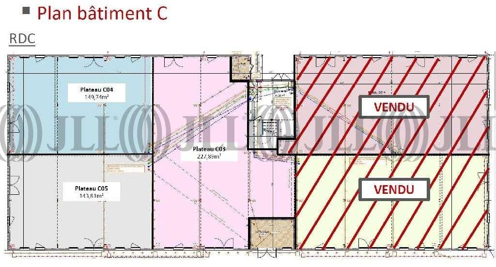 Activités/entrepôt Limas, 69400 - Parc d'activité, Location / Vente, Limas - 9629649
