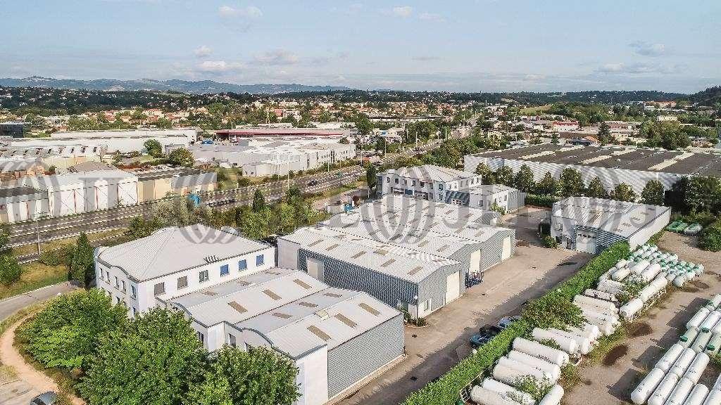 Activités/entrepôt Brignais, 69530 - Locaux d'activité Brignais - Mixte - 9629677