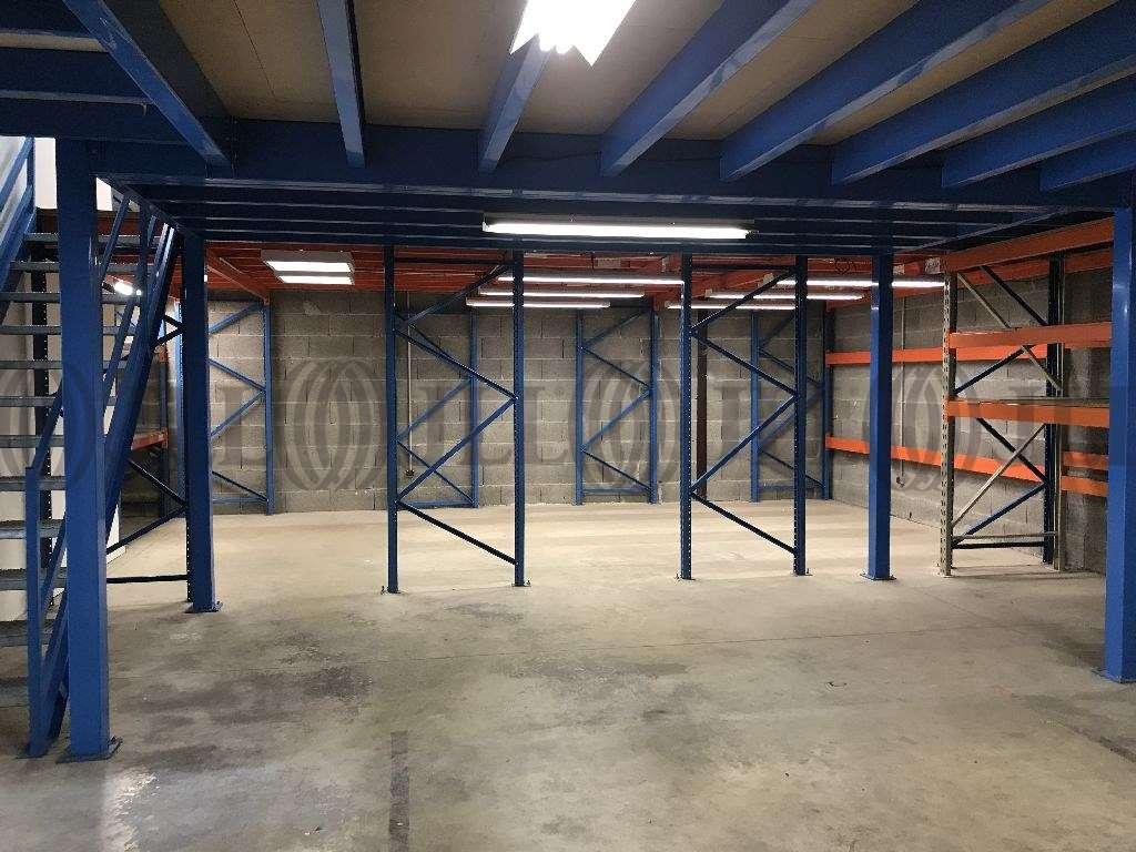 Activités/entrepôt Brignais, 69530 - Locaux d'activité Brignais - Mixte - 9629679
