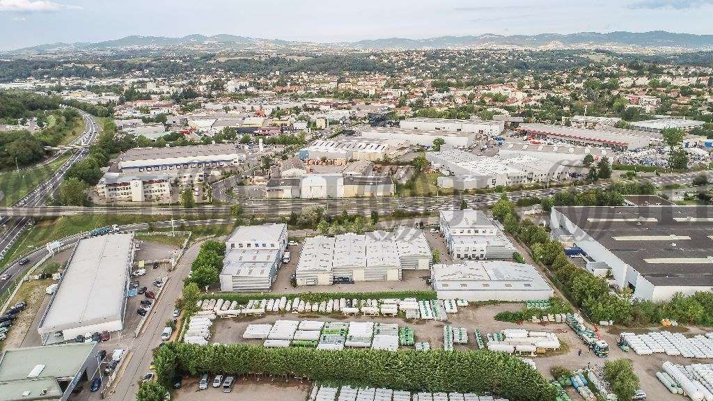 Activités/entrepôt Brignais, 69530 - Locaux d'activité Brignais - Mixte - 9629678