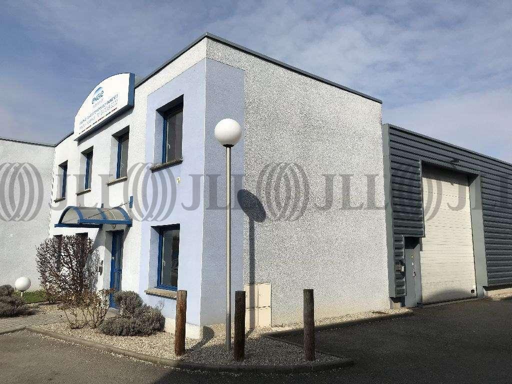 Activités/entrepôt Brignais, 69530 - Locaux d'activité Brignais - Mixte - 9629680