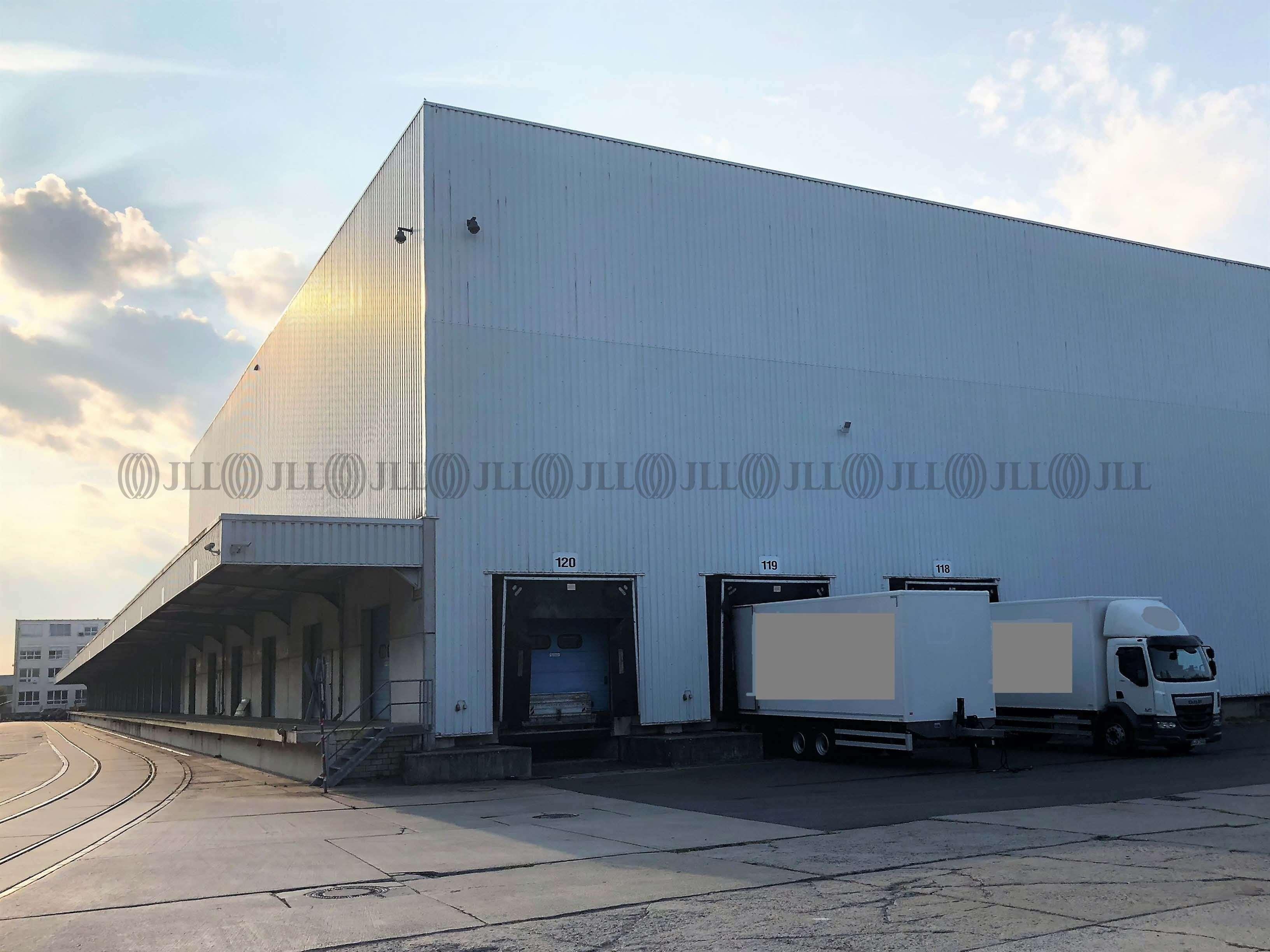 Hallen Ludwigsfelde, 14974 - Halle - Ludwigsfelde - B0160 - 9630354