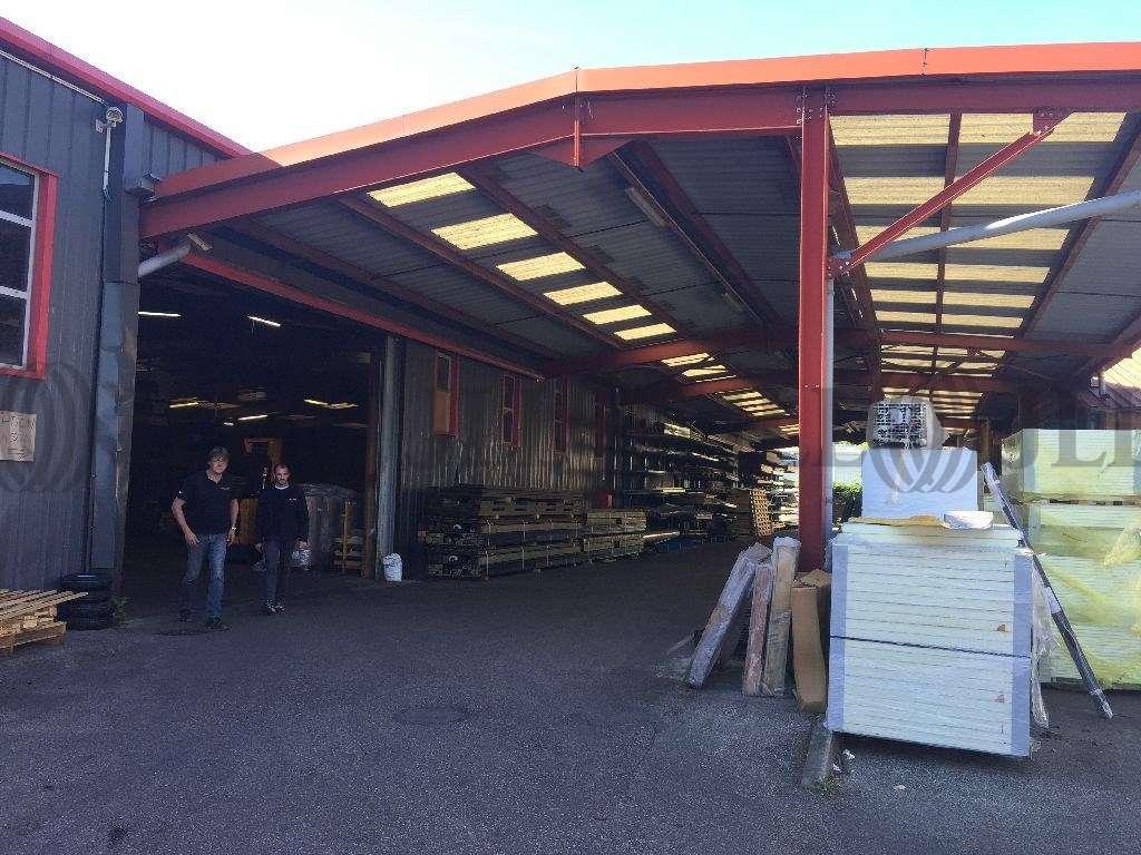 Activités/entrepôt Civrieux d azergues, 69380 - Négoce : entrepot à vendre Lyon Nord - 9630545