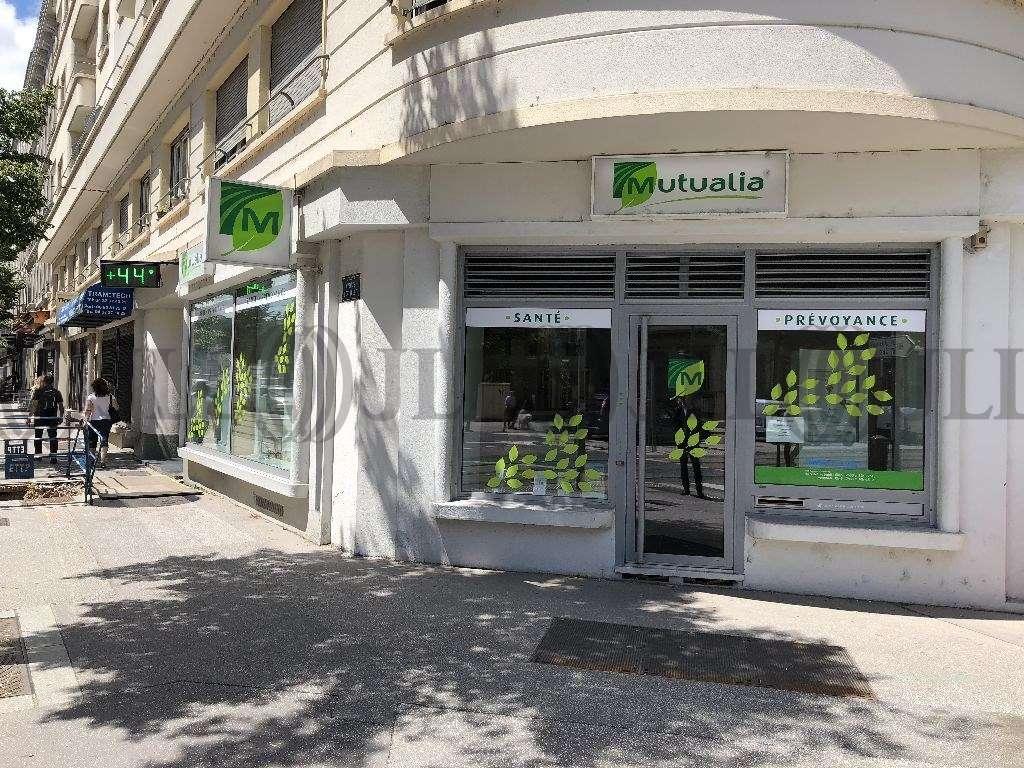 Bureaux Lyon, 69007 - 7 AVENUE BERTHELOT - 9630657